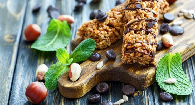 Healthy Snacking: Matching Lifestyle with Nutrition