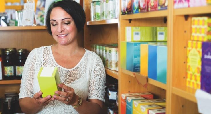 Vitamins & Minerals: Traditions in Preventive Health