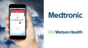 Medtronic & IBM Watson Health Launch Hypoglycemia Prediction for Sugar.IQ App