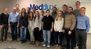 Meddux Development Corporation Expands
