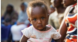 Potential for Wipes and Adult Diapers in Africa