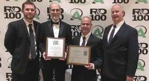Light Curable Coatings, Quick Cure Protective Coatings Win 2018 R&D 100 Awards