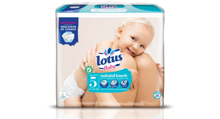 The Baby Diaper Market: Safety First