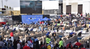 Dur-A-Flex Launches New Product at World of Concrete 2019