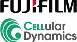 Fujifilm CDI to Open iPS Cell Manufacturing Facility