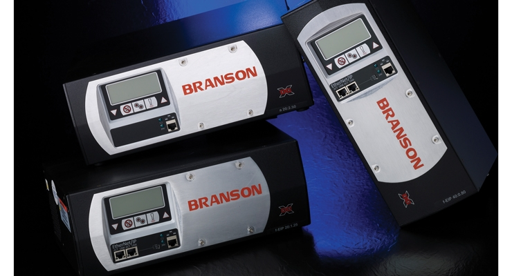 Ultrasonics for Nonwovens