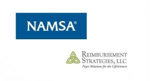 NAMSA Acquires Reimbursement Strategies LLC to Expand Device Development Services