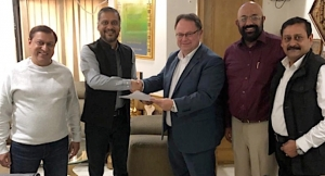 Prakash Labels chooses Edale FL3 press