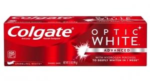 Colgate Optic White Earns ADA Acceptance
