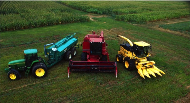 HMG Introduces New Agricultural Coatings