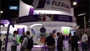 FLEXcon develops versatile digital portfolio