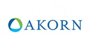 Akorn Receives FDA Warning Letter