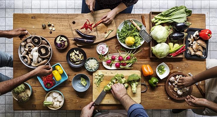 More Consumers Focused on Origin & Quality of Food