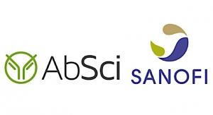 AbSci, Sanofi Enter Mfg. Platform Pact