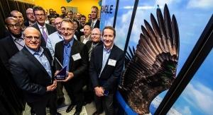 NREL's New Supercomputer, Eagle, Takes Flight