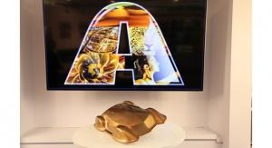 Axalta: Golden-Bronze