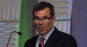 Steve Caldeira To Join NAM Council