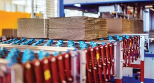 Environmental Concerns Driving Paper and Board  Packaging Gains in Europe