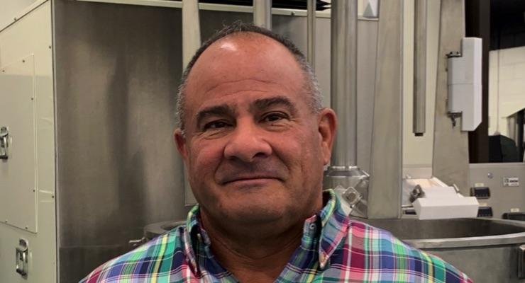 Ross Names Executive Vice President
