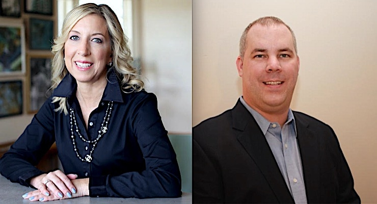 Graymills announces two key leadership changes