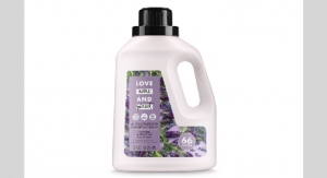 Unilever Rolls Out Love Home and Planet