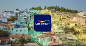 AkzoNobel: #LetsColour - Kuşadası