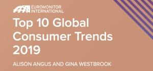 Top 10 Global Consumer Trends