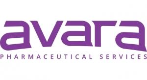 Avara Pharmaceutical Services