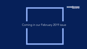 Video: Coming in February 2019