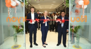 Nouryon Opens New India HQ, Research Center