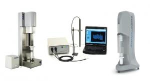 Freeman Technology Exhibiting at Powtech 2019