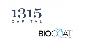 Biocoat Inc. Acquired by 1315 Capital