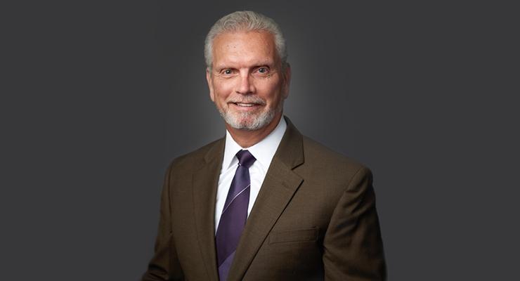 Bob Rechtin Retires from Pilot Chemical