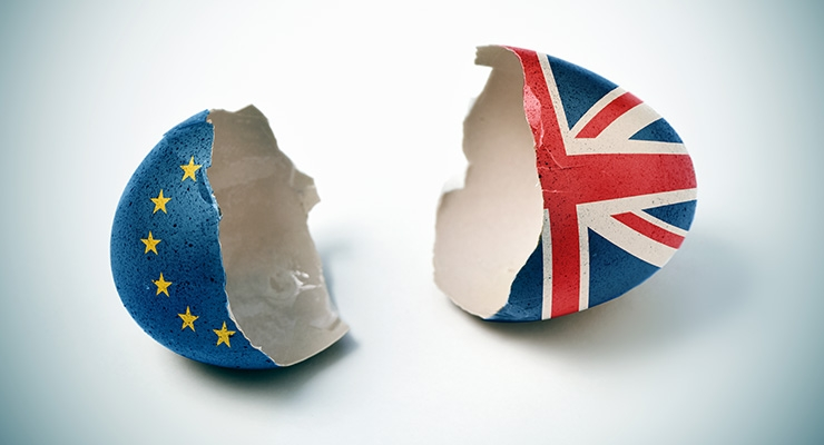 Brexit Rejected!