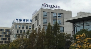 Michelman Opens Sustainability Center in Shanghai