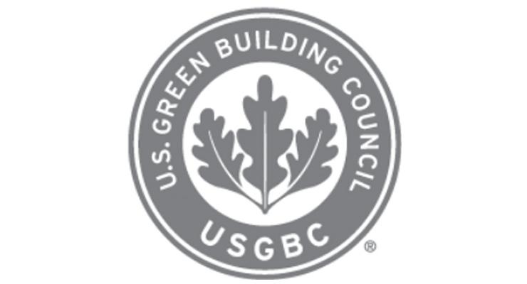 Zaria Forman Delivers Keynote at USGBC