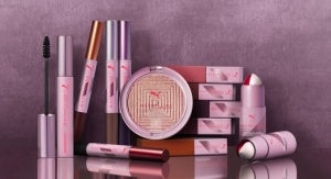 Puma Taps Maybelline for Sporty Makeup