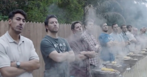 Gillette Ad Is a Hit with Consumers