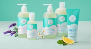 Target's Cloud Island Adds Toiletries and Wipes