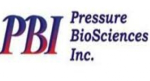 PBI Launches Biopharma Contract Services Business