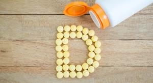 Vitamin D Named the UK