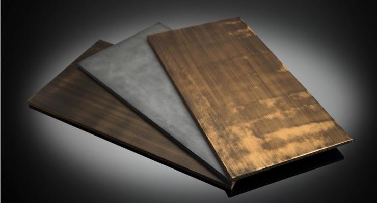 ILVA's Displays Wood Coating Solutions at Architect@Work London