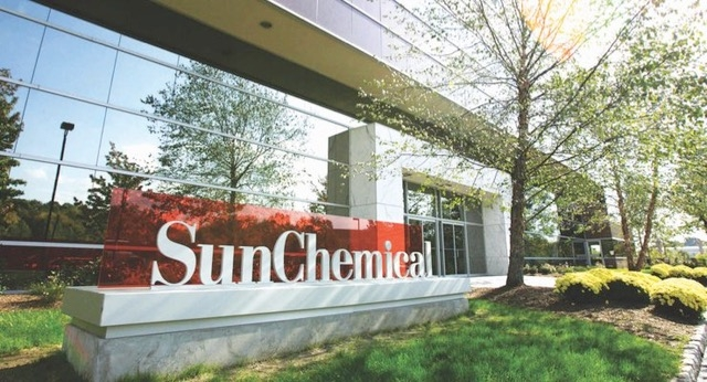 Sun Chemical releases
