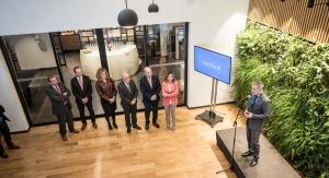 Nektium Inaugurates New Facilities