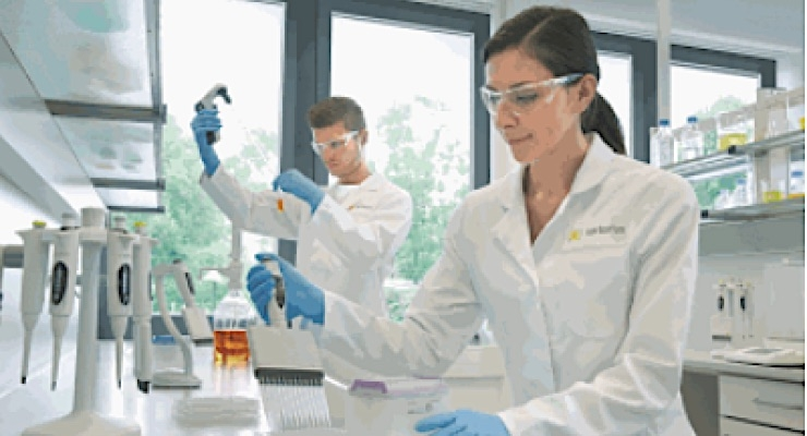 Sartorius Launches Characterization Services for NBEs