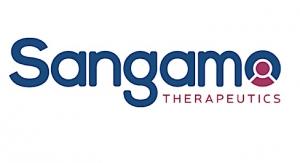 Sangamo Appoints R&D EVP