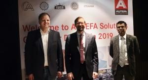 Autefa Hosts Nonwovens Symposium in India