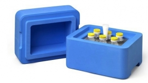 Cognate & Astero Partner for Cell Thawing Technology
