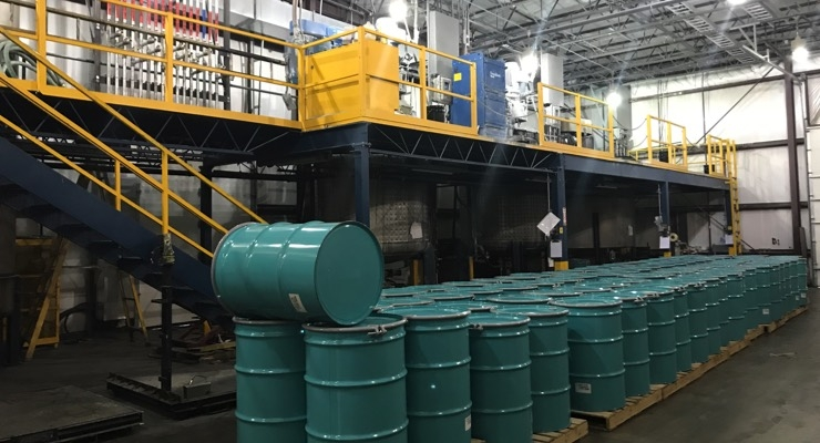 APV Engineered Coatings Experiences Record Growth in 2018