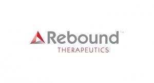 FDA Clears Rebound Therapeutics